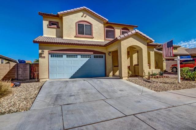 16928 W Durango Street, Goodyear, AZ 85338 (MLS #5677040) :: Brett Tanner Home Selling Team