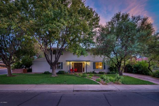 1023 E Palmcroft Drive, Tempe, AZ 85282 (MLS #5677044) :: Kelly Cook Real Estate Group