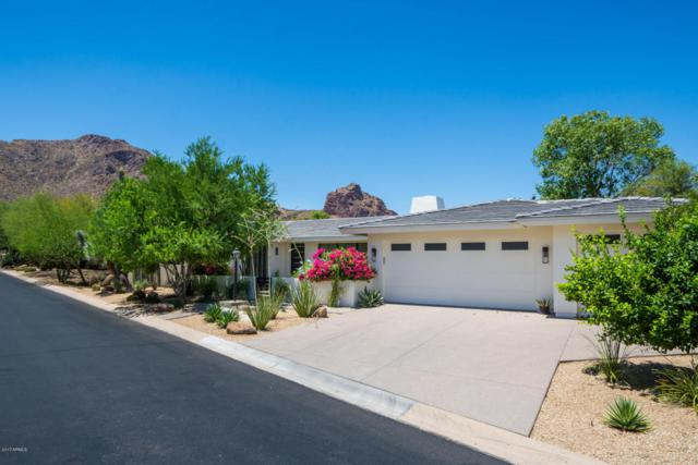 5635 E Lincoln Drive #40, Paradise Valley, AZ 85253 (MLS #5677049) :: Kelly Cook Real Estate Group