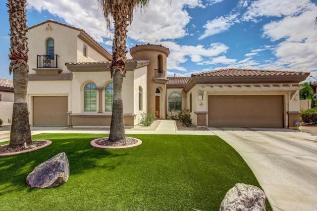 813 W Azure Lane, Litchfield Park, AZ 85340 (MLS #5677055) :: Essential Properties, Inc.