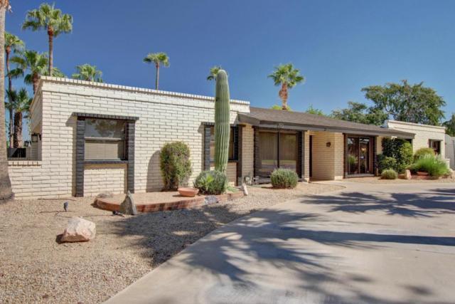 390 E Campina Drive, Litchfield Park, AZ 85340 (MLS #5677060) :: Essential Properties, Inc.