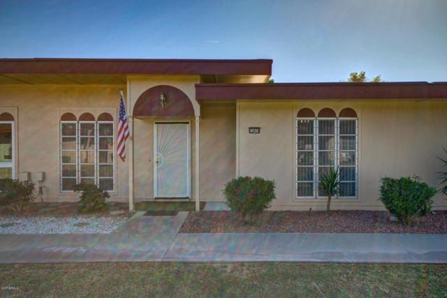 13074 N 100TH Avenue, Sun City, AZ 85351 (MLS #5677082) :: Occasio Realty