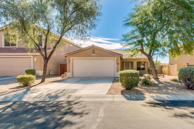 4533 E Coyote Wash Drive, Cave Creek, AZ 85331 (MLS #5677104) :: Kelly Cook Real Estate Group
