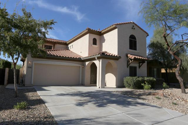 25518 N 54TH Lane, Phoenix, AZ 85083 (MLS #5677123) :: The Laughton Team