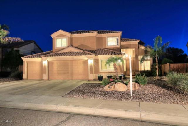 5289 W Muriel Drive, Glendale, AZ 85308 (MLS #5677126) :: Occasio Realty