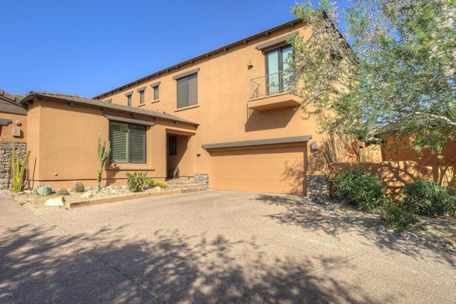 9280 E Thompson Peak Parkway #22, Scottsdale, AZ 85255 (MLS #5677139) :: Lux Home Group at  Keller Williams Realty Phoenix