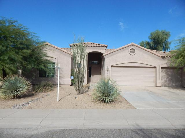 4888 E Fernwood Court, Cave Creek, AZ 85331 (MLS #5677144) :: Kelly Cook Real Estate Group