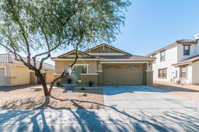 25649 W Nancy Lane, Buckeye, AZ 85326 (MLS #5677147) :: Kelly Cook Real Estate Group