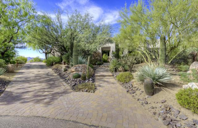 6948 E Horizon Drive, Cave Creek, AZ 85331 (MLS #5677156) :: Occasio Realty