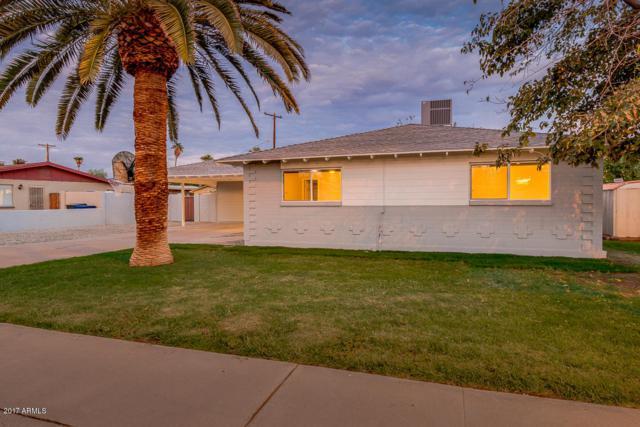 1057 N Dakota Street, Chandler, AZ 85225 (MLS #5677159) :: Jablonski Real Estate Group