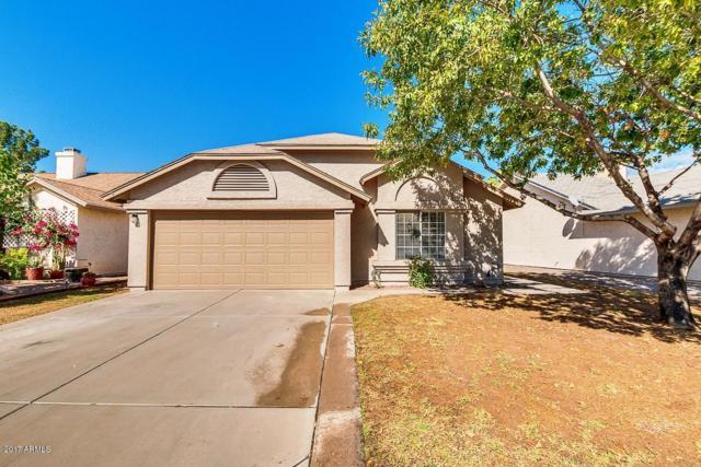 3830 W Elgin Street, Chandler, AZ 85226 (MLS #5677160) :: Jablonski Real Estate Group