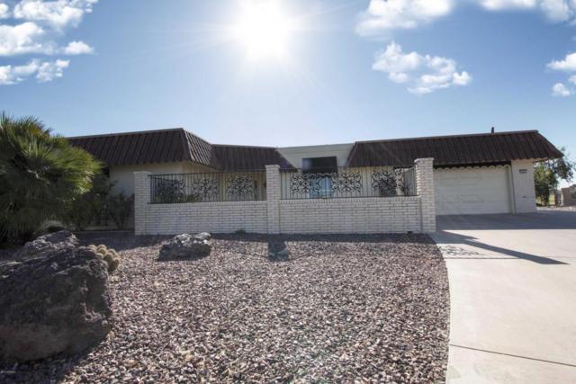 18201 N Welk Drive, Sun City, AZ 85373 (MLS #5677173) :: Occasio Realty