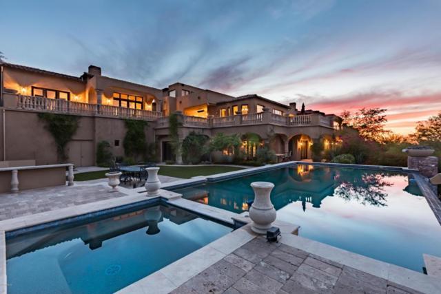 9046 E Quartz Mountain Drive, Gold Canyon, AZ 85118 (MLS #5677180) :: The Pete Dijkstra Team