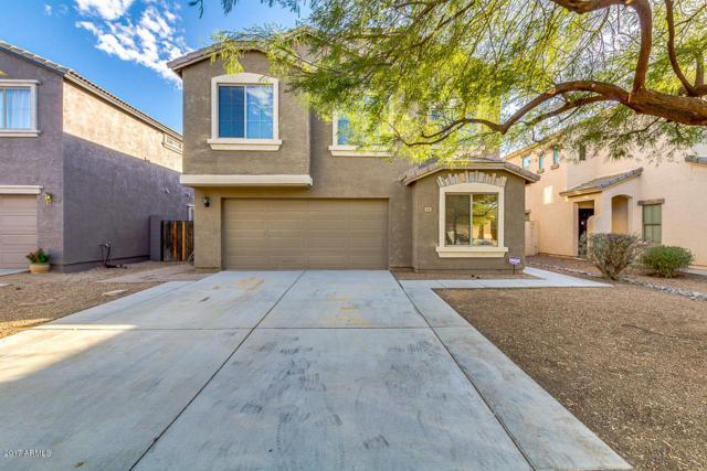 433 E Maddison Street, San Tan Valley, AZ 85140 (MLS #5677198) :: Kelly Cook Real Estate Group