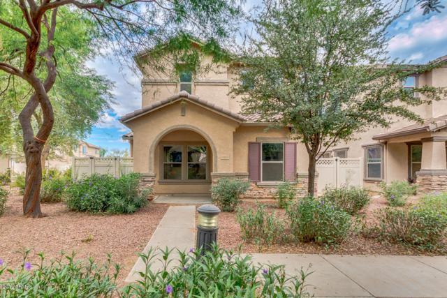 1007 S Cheshire Lane, Gilbert, AZ 85296 (MLS #5677199) :: Jablonski Real Estate Group