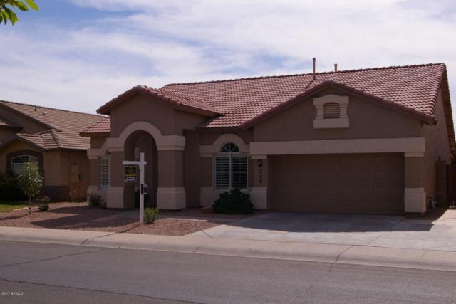 309 E Nunneley Road, Gilbert, AZ 85296 (MLS #5677204) :: Jablonski Real Estate Group
