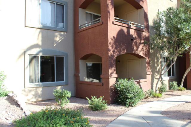 5401 E Van Buren Street #1075, Phoenix, AZ 85008 (MLS #5677214) :: Essential Properties, Inc.