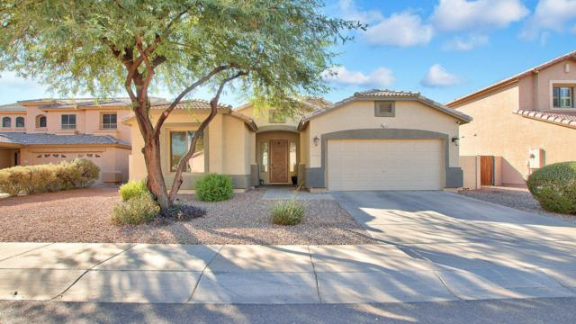 6626 S 45TH Drive, Laveen, AZ 85339 (MLS #5677218) :: Kelly Cook Real Estate Group
