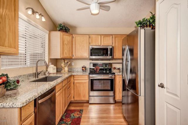 10866 W Ventana Drive E, Sun City, AZ 85373 (MLS #5677225) :: Occasio Realty