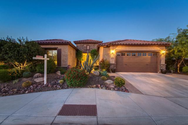 5708 E Bramble Berry Lane, Cave Creek, AZ 85331 (MLS #5677226) :: Arizona Best Real Estate