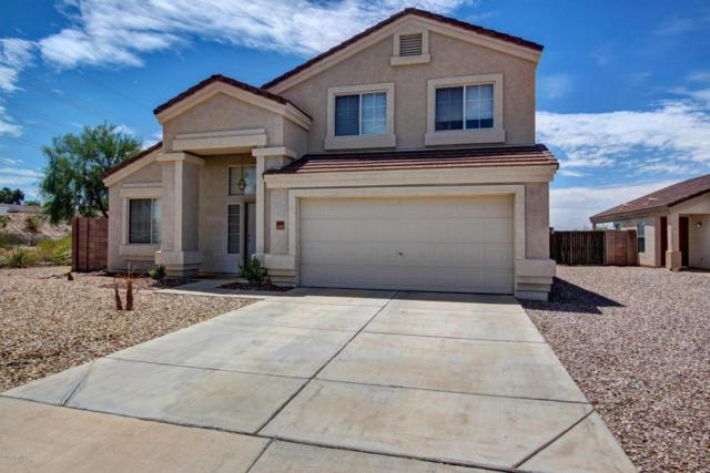 11259 W Lily Mckinley Drive, Surprise, AZ 85378 (MLS #5677229) :: Brett Tanner Home Selling Team