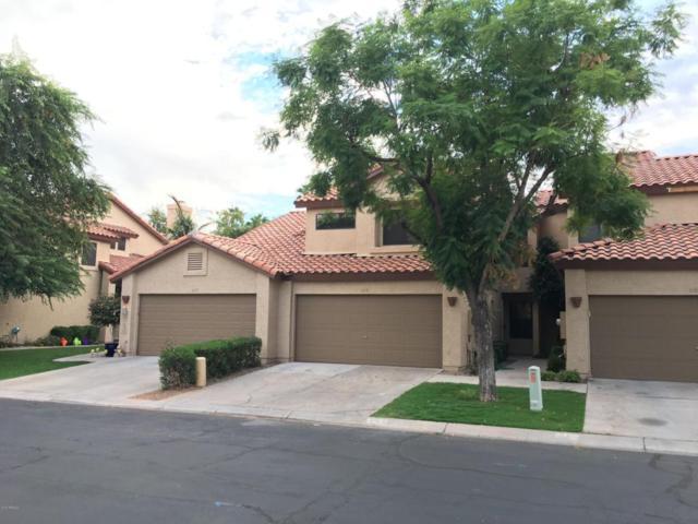1129 W Mango Drive, Gilbert, AZ 85233 (MLS #5677242) :: Jablonski Real Estate Group