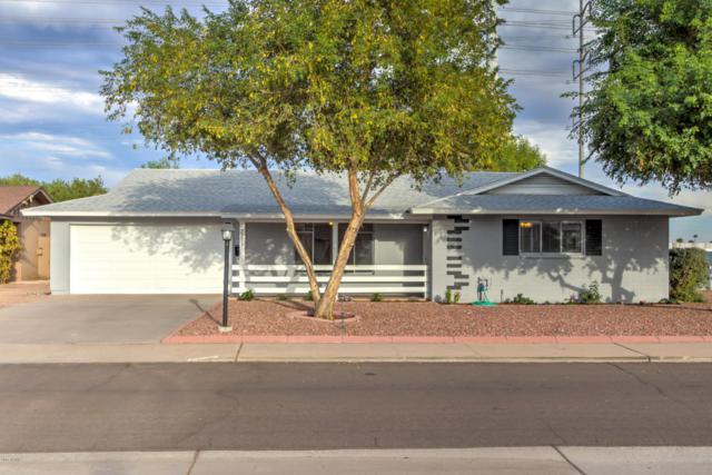 2219 N 66th Street, Scottsdale, AZ 85257 (MLS #5677254) :: Jablonski Real Estate Group
