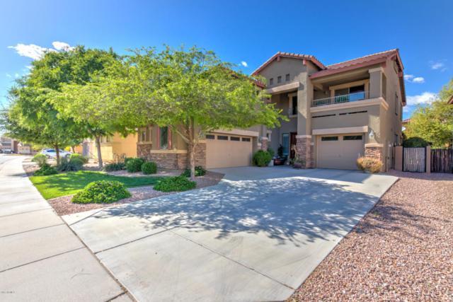 1202 W Dana Drive, San Tan Valley, AZ 85143 (MLS #5677259) :: Kelly Cook Real Estate Group