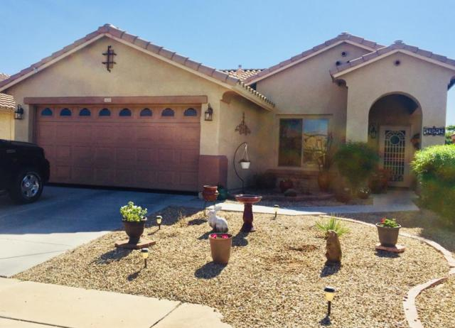 15215 W Bola Drive, Surprise, AZ 85374 (MLS #5677266) :: Brett Tanner Home Selling Team
