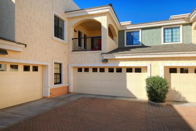 10757 N 74TH Street #2003, Scottsdale, AZ 85260 (MLS #5677278) :: Jablonski Real Estate Group