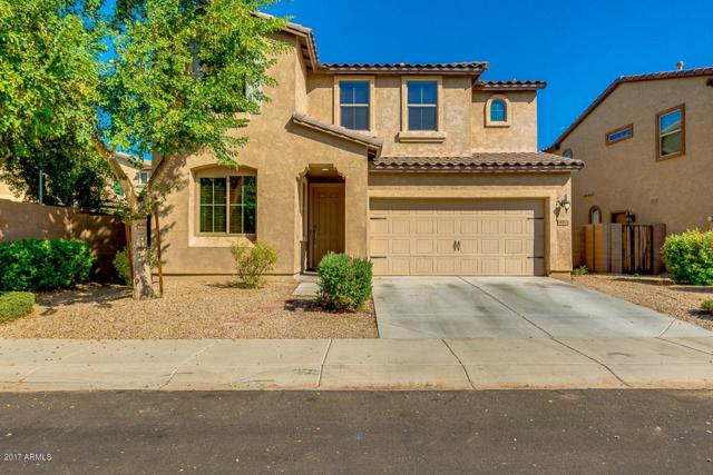 6571 S Seton Avenue, Gilbert, AZ 85298 (MLS #5677279) :: Occasio Realty