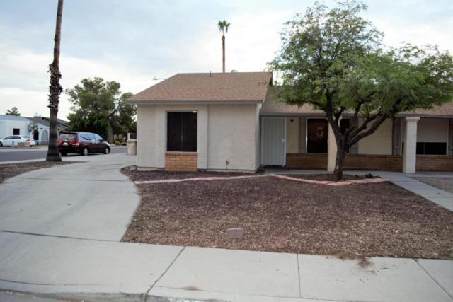 5107 W Eugie Avenue, Glendale, AZ 85304 (MLS #5677285) :: Brett Tanner Home Selling Team