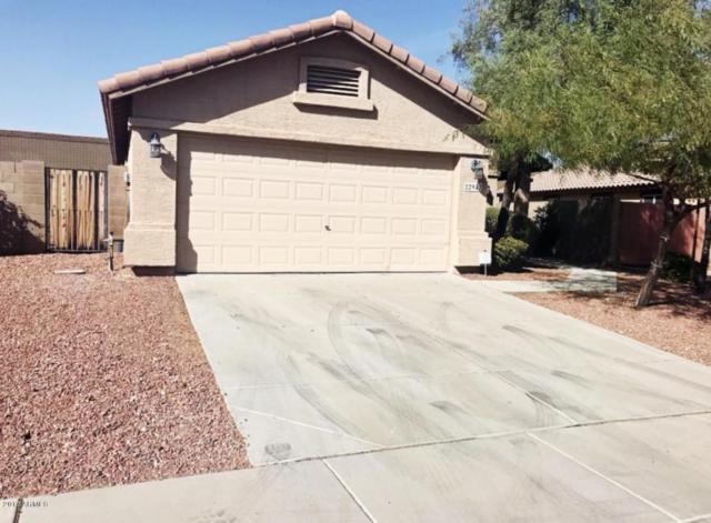 22942 W Cantilever Street, Buckeye, AZ 85326 (MLS #5677290) :: Kelly Cook Real Estate Group