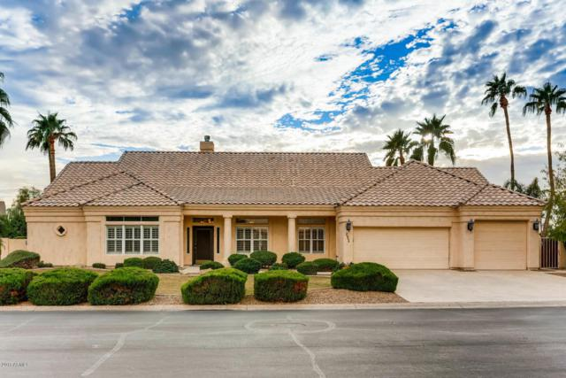 5345 E Mclellan Road #1, Mesa, AZ 85205 (MLS #5677292) :: Arizona Best Real Estate
