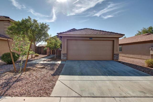 22185 W Woodlands Court, Buckeye, AZ 85326 (MLS #5677294) :: Kelly Cook Real Estate Group