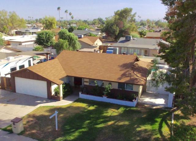 5539 W Hatcher Road, Glendale, AZ 85302 (MLS #5677315) :: Brett Tanner Home Selling Team