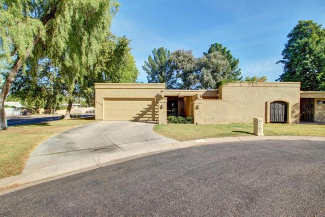8136 E Del Joya Drive, Scottsdale, AZ 85258 (MLS #5677316) :: Jablonski Real Estate Group