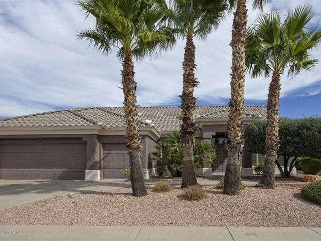 22905 N Cherokee Lane, Sun City West, AZ 85375 (MLS #5677323) :: Kelly Cook Real Estate Group