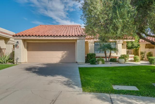 10010 E Purdue Avenue, Scottsdale, AZ 85258 (MLS #5677336) :: Jablonski Real Estate Group