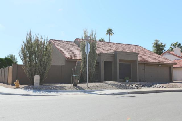 5751 W Geronimo Street, Chandler, AZ 85226 (MLS #5677342) :: Jablonski Real Estate Group
