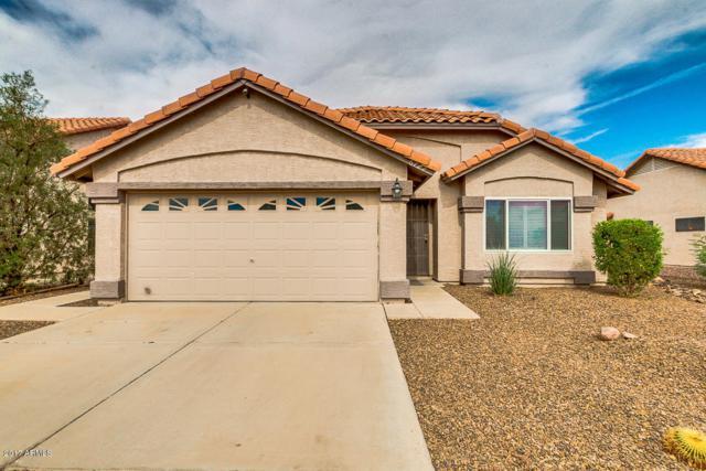 6722 W Wescott Drive, Glendale, AZ 85308 (MLS #5677347) :: Brett Tanner Home Selling Team