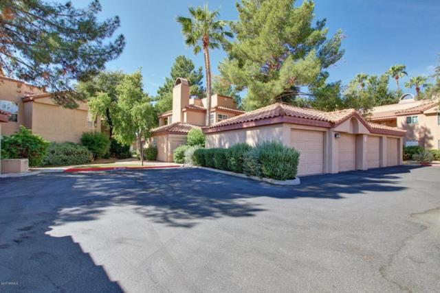 10101 N Arabian Trail #1023, Scottsdale, AZ 85258 (MLS #5677350) :: Jablonski Real Estate Group
