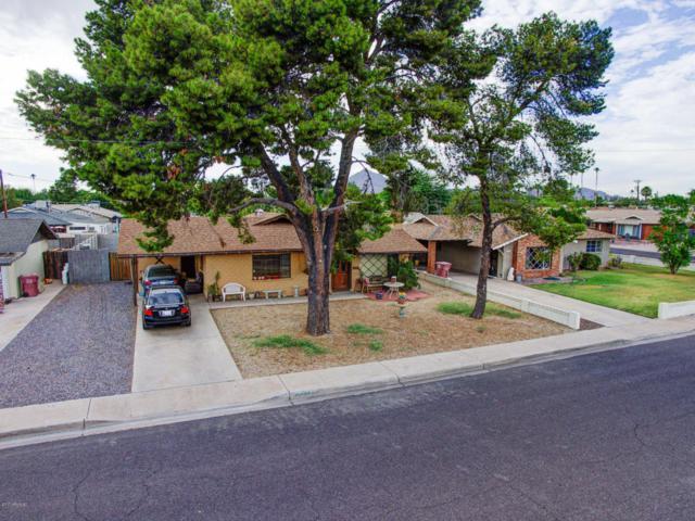 3708 N Granite Reef Road, Scottsdale, AZ 85251 (MLS #5677354) :: Jablonski Real Estate Group