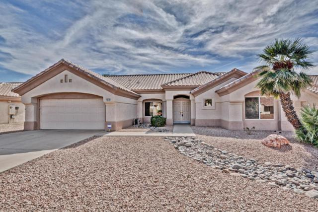 16135 W Sentinel Drive, Sun City West, AZ 85375 (MLS #5677358) :: Kelly Cook Real Estate Group
