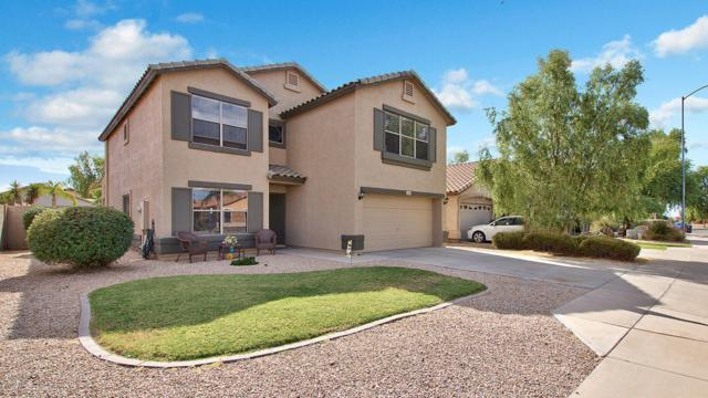 11435 E Pronghorn Avenue, Mesa, AZ 85212 (MLS #5677359) :: Arizona Best Real Estate