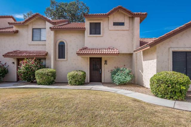 2986 N Oregon Street #3, Chandler, AZ 85225 (MLS #5677360) :: Jablonski Real Estate Group