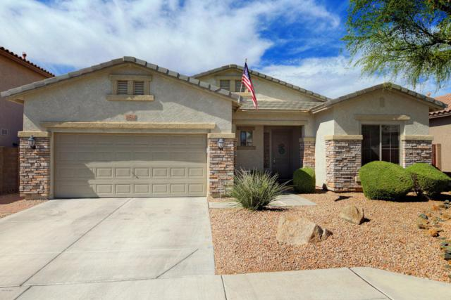 28422 N 64TH Lane, Phoenix, AZ 85083 (MLS #5677368) :: Brett Tanner Home Selling Team