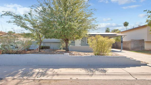 615 E Taylor Street, Tempe, AZ 85281 (MLS #5677369) :: Kelly Cook Real Estate Group