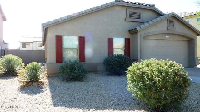 16049 W Moreland Street, Goodyear, AZ 85338 (MLS #5677375) :: Brett Tanner Home Selling Team
