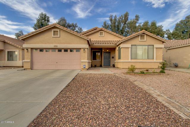 6784 W Citrus Way, Glendale, AZ 85303 (MLS #5677378) :: Brett Tanner Home Selling Team